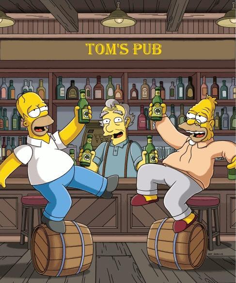 Toms Pub